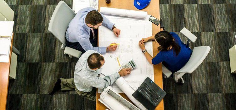 Skuteczne zarządzania projektami. Czy jest proste?