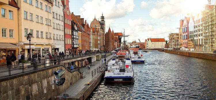5 punktów na mapie Gdyni, które musisz odwiedzić, jeśli chcesz być na topie