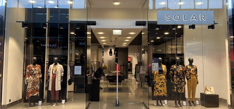 Nowe marki we Wrocław Fashion Outlet