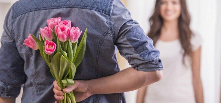 Dzień kobiet – najpiękniejsze święto roku