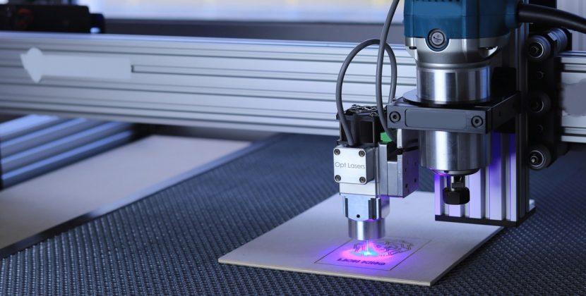 Co klientowi daje cięcie laserem?